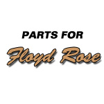 Floyd Rose� Style Parts