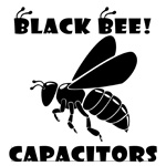 Black Bee Capacitors