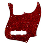 Pickguards for Jazz Bass